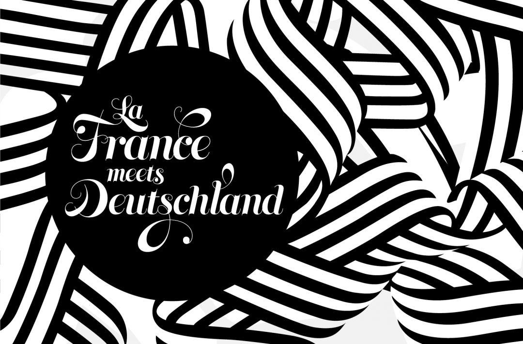 La France meets Deutschland