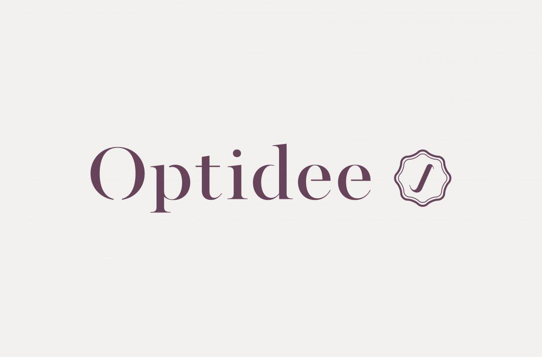 Optidee | Corporate Design